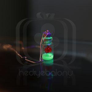 Neon Kolyeler